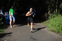 Swim&Run 2011