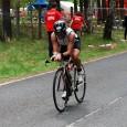 Es war ungewohnt warm, wie immer windig, die Wege sandig, also richtig harte Bedingungen – aber Peter kämpfte sich erfolgreich ins Ziel. Seine Zeiten über 19km Laufen – 84km Rad […]