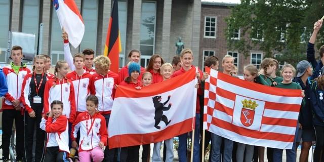 Im September ging die Triathlon-Saison mit tollen Events zu Ende. Aber zunächst galt es unseren BerlinMan zu stemmen – drei Tage bei tollstem Sommerwetter am Wannsee mit Orga und Sport. […]